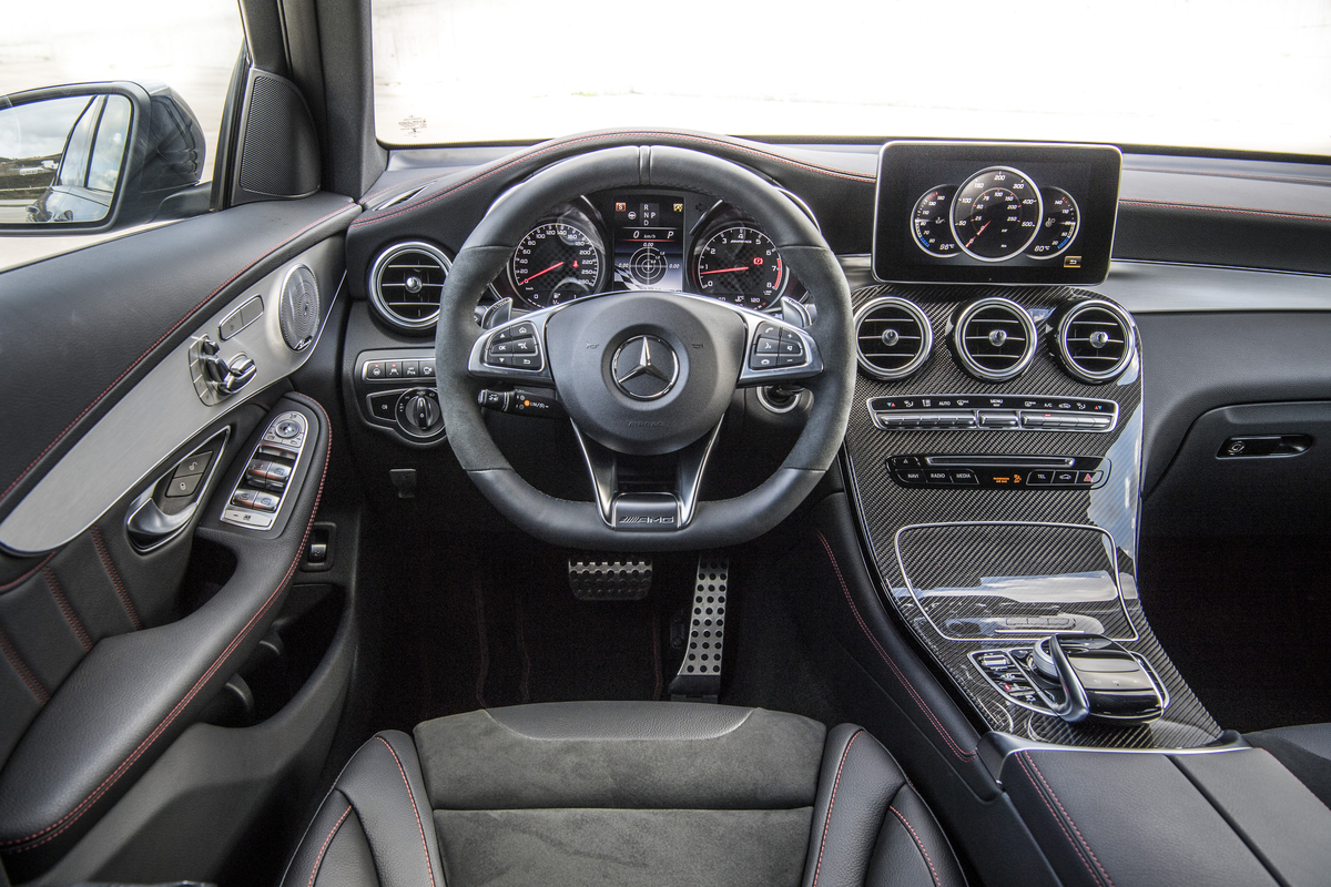 Mercedes Benz Of Owings Mills 2017 Mercedes Benz Glc Coupe