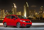 2015 Honda Fit Feature