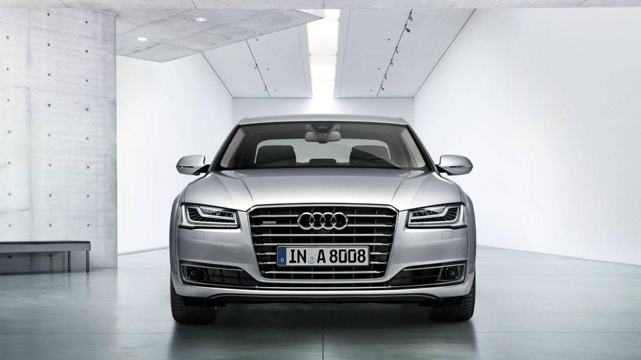 Dch Audi Oxnard 2015 Audi A8