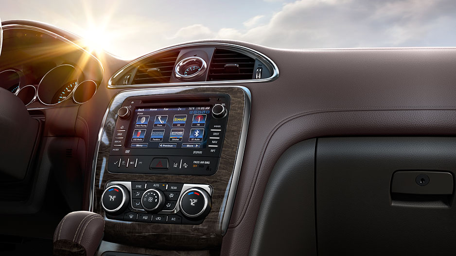 mills gm brainerd featured review 2015 buick enclave. Black Bedroom Furniture Sets. Home Design Ideas