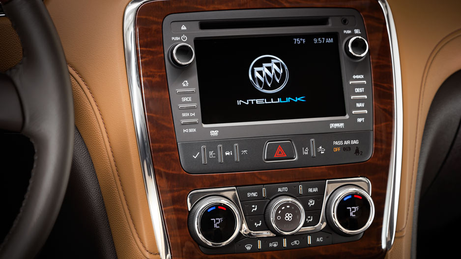 Hi Country Buick Gmc 2015 Buick Enclave