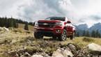 2015 Chevrolet Colorado Hero Review