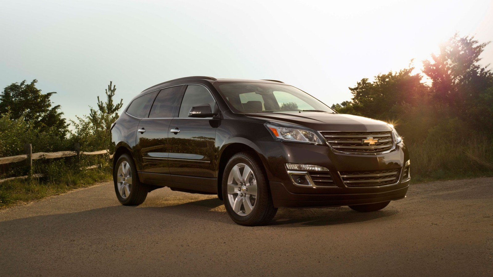 doug henry chevrolet ford tarboro 2015 chevrolet traverse. Black Bedroom Furniture Sets. Home Design Ideas