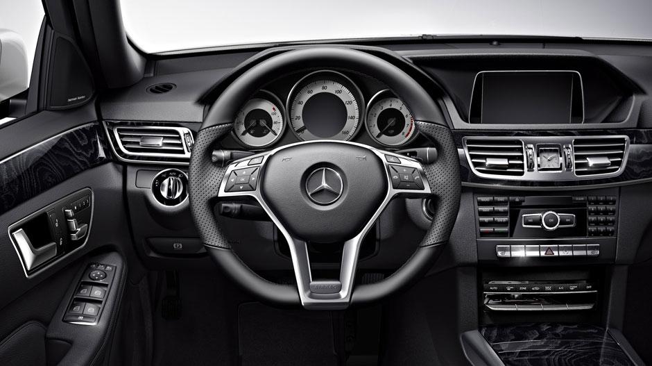 Mercedes Benz E Class E350