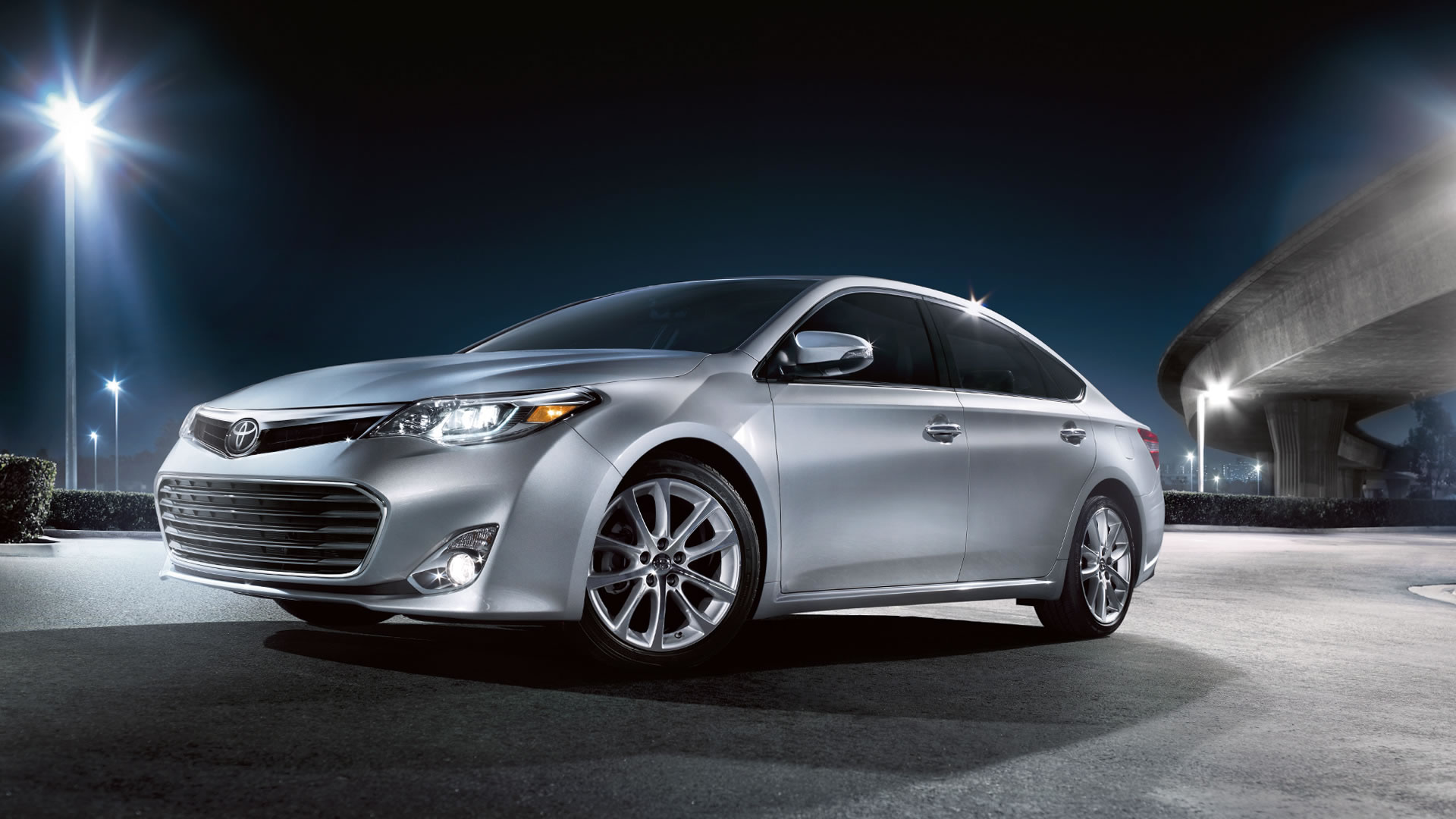 Toyota Avalon Wins Best Retained Value From Edmunds