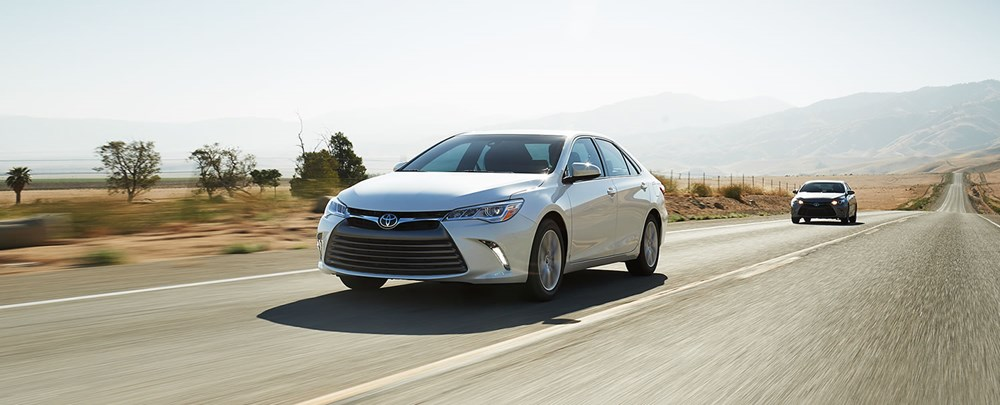 marketing planning for toyota camry Toyota swot swot analysis toyota  highly targeted marketing and a commitment to lean manufacturing and quality the company makes a large range of vehicles for .