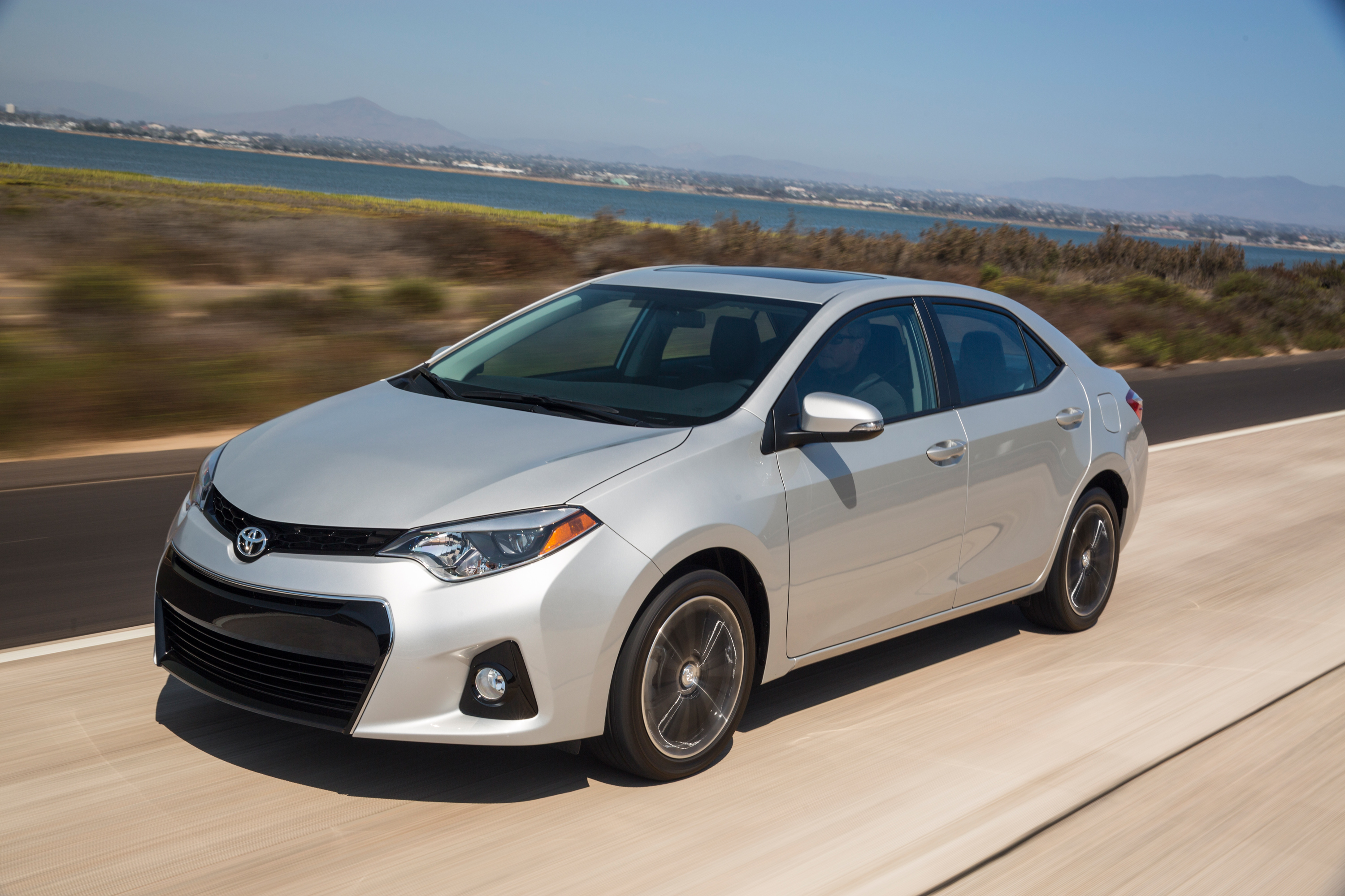 Dch Freehold Toyota 2015 Toyota Corolla Review