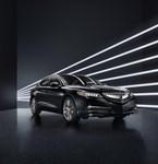 2015 Acura TLX Hero