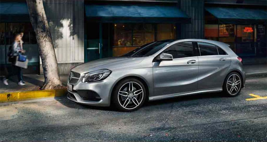 motorworld group will mercedes benz bring the a class to
