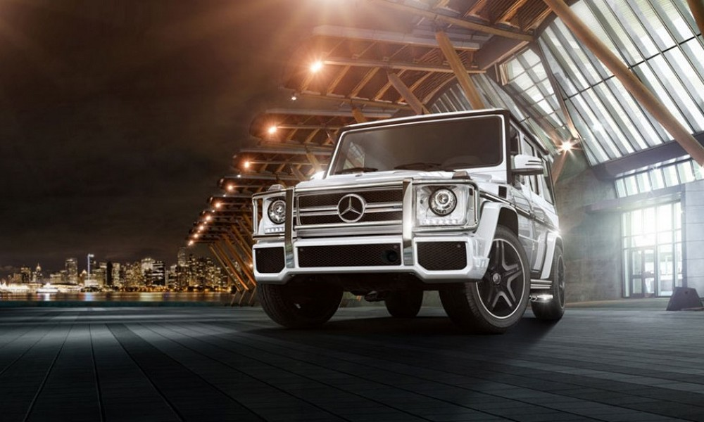 Mercedes benz of annapolis new mercedes benz g class for Mercedes benz service annapolis md