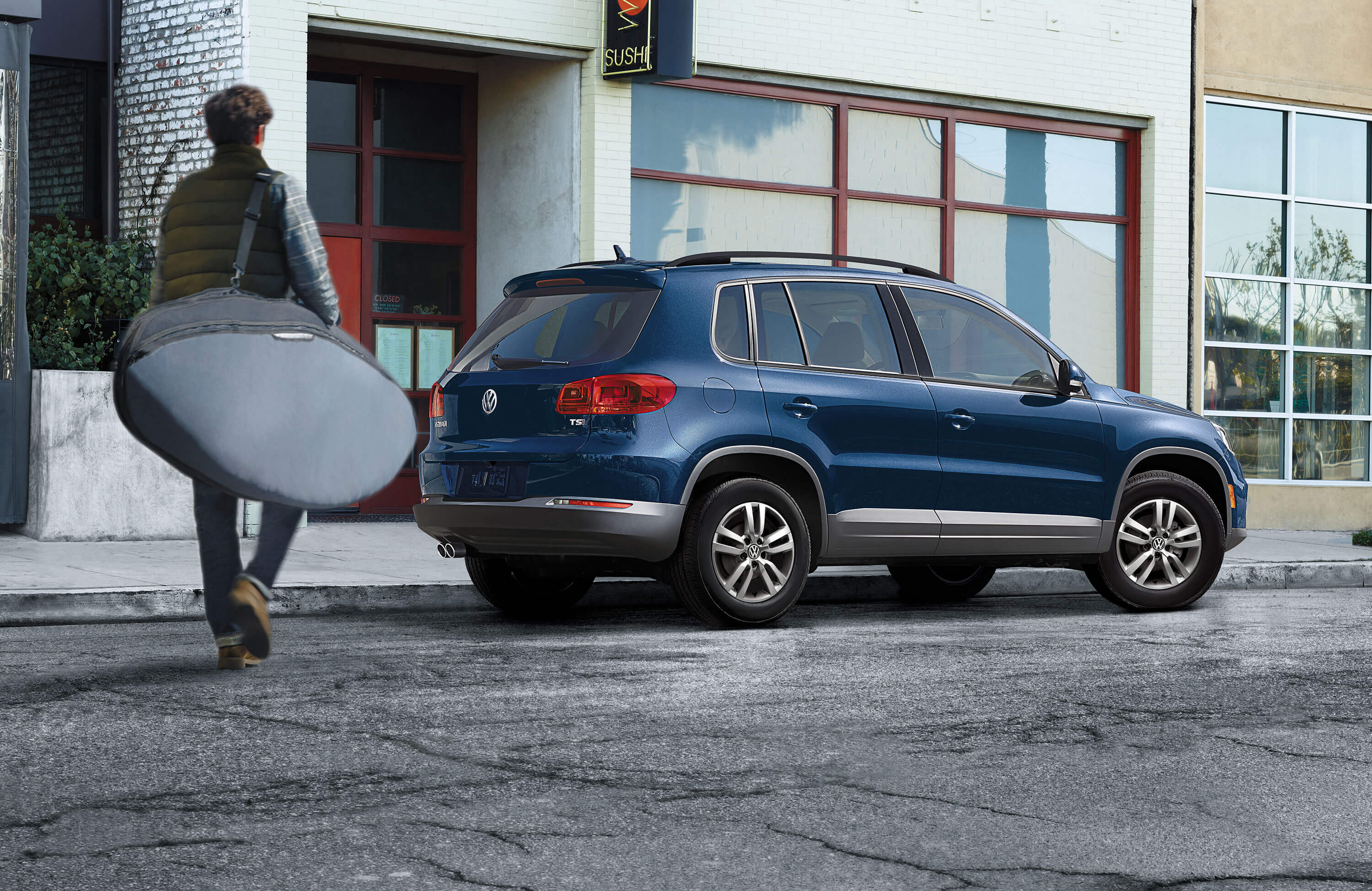 vw gallery cars future tiguan suv photo all volkswagen new gym to the carscoops sends