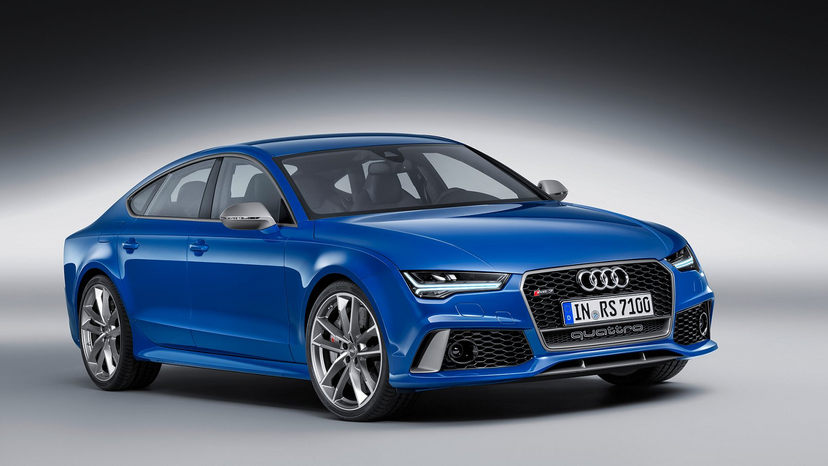 Audi s high octane rs models are rare in the u s compared to other countries but news out of germany suggests that audi is looking to bring a number of