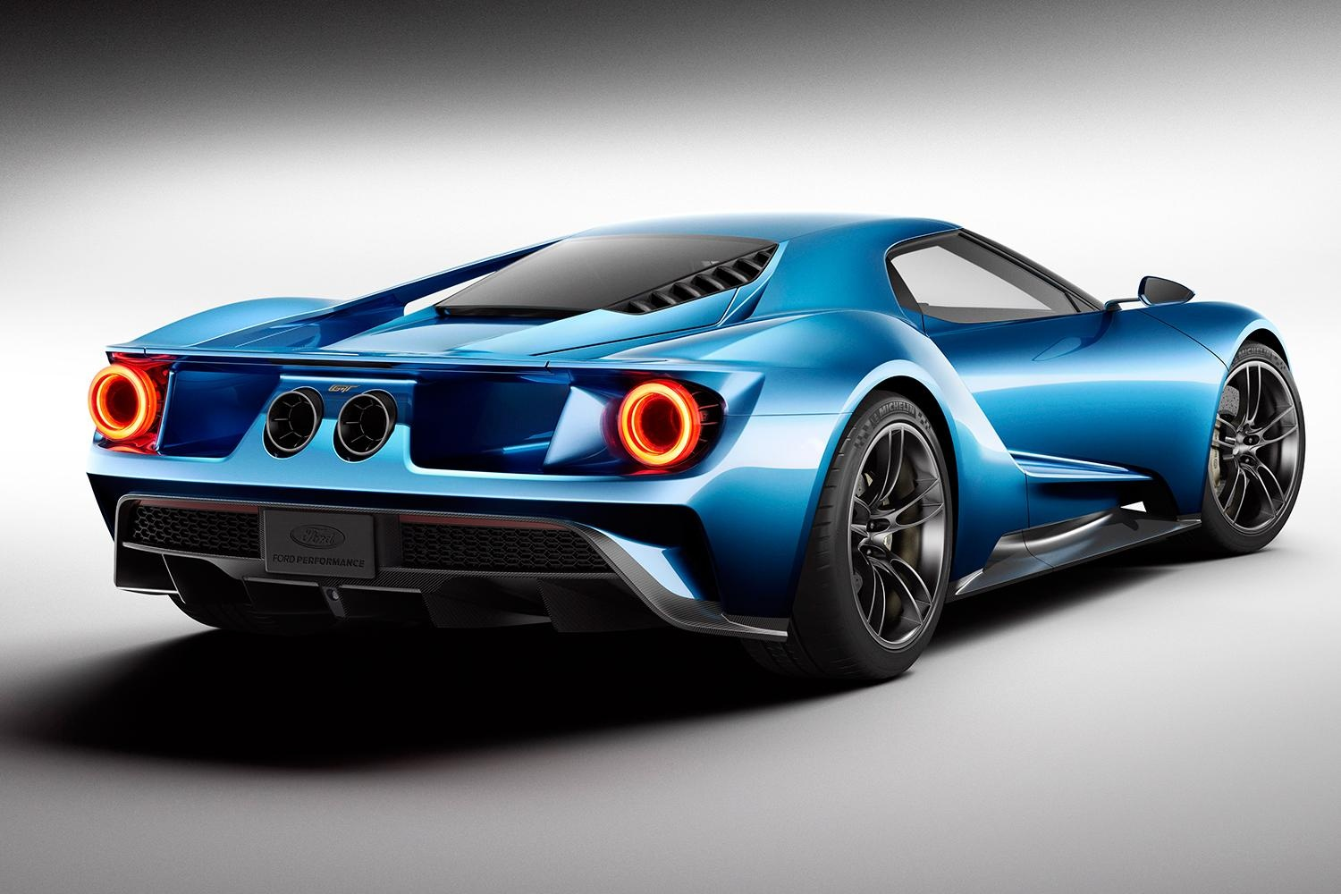 Gene Messer Ford Amarillo Ford GT Preview - 2016 ford car lineup
