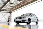 2016 Acura ILX Temp
