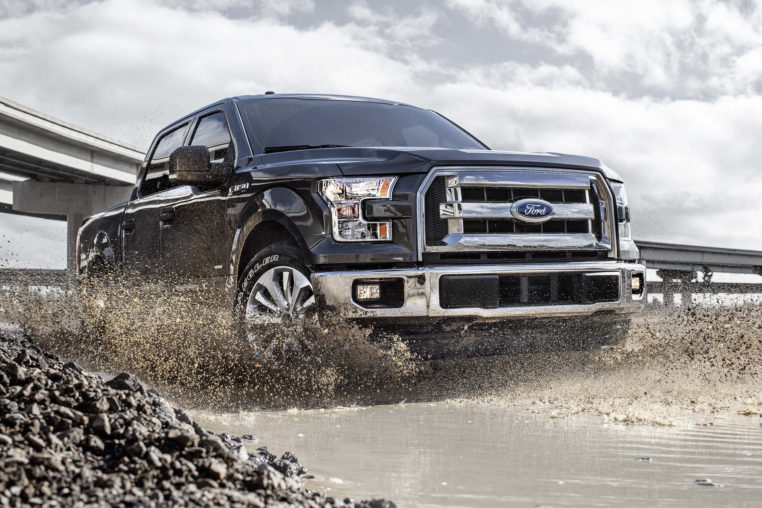 hall ford lincoln newport news 2016 ford f 150. Black Bedroom Furniture Sets. Home Design Ideas