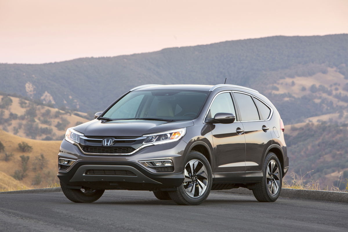 Family Friendly Honda Sweeps KBBs Best Cars Of 2016