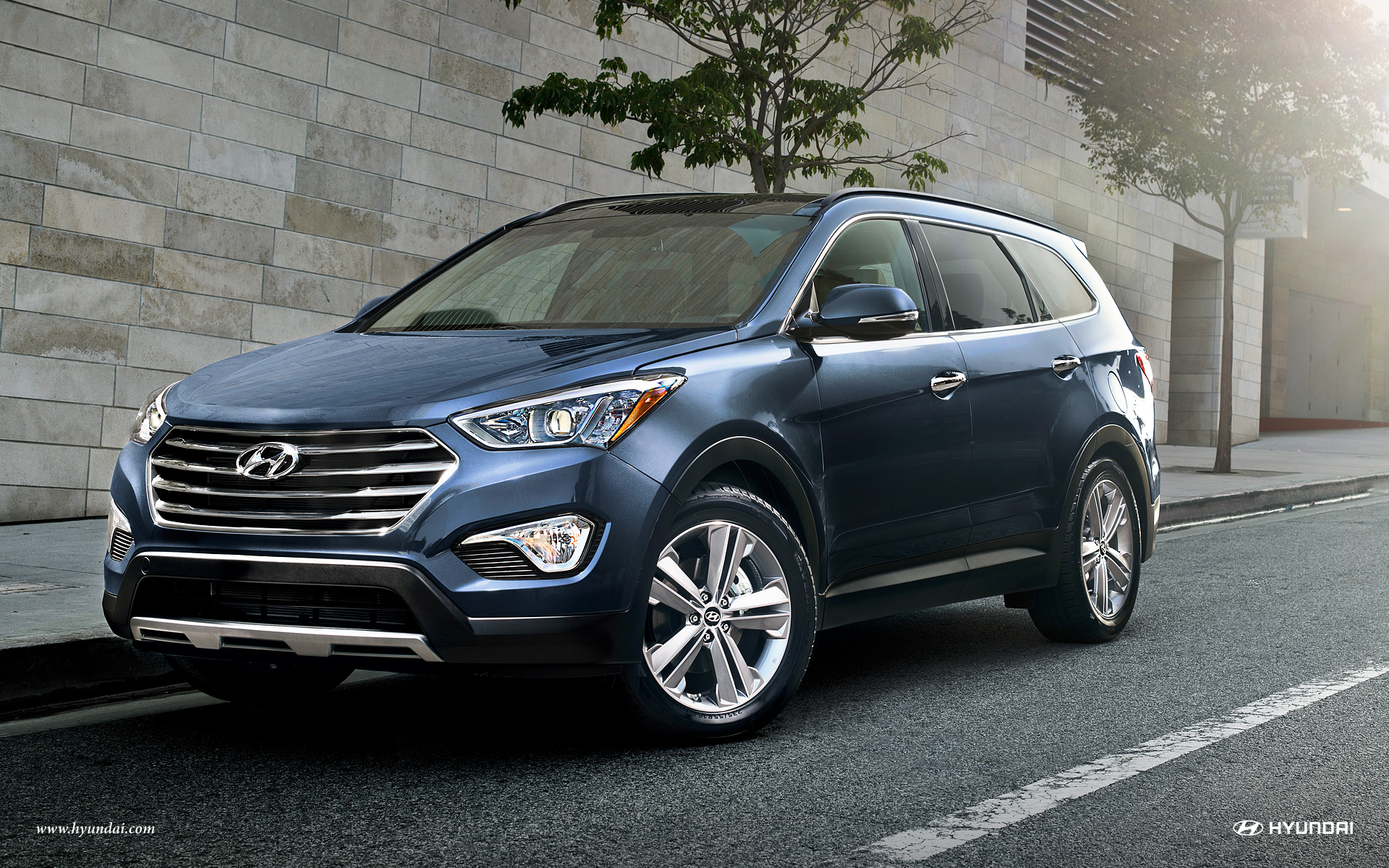 heritage hyundai towson 2016 hyundai santa fe. Black Bedroom Furniture Sets. Home Design Ideas