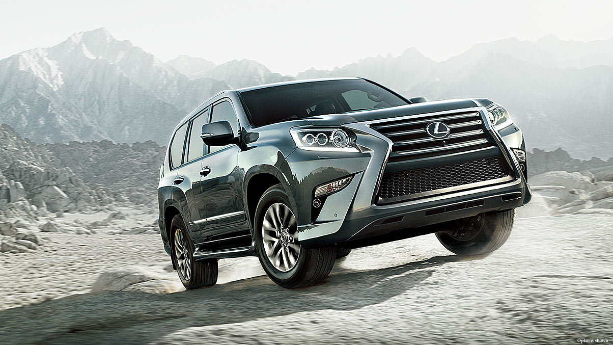 Motorworld Mileone Autogroup 2016 Lexus Gx