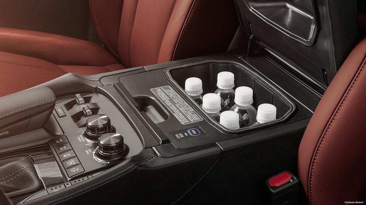 Lexus Of Seattle 2016 Lexus Lx 570