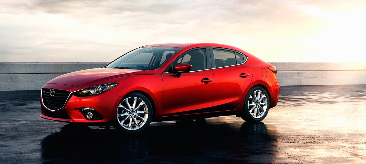 Heritage Mazda Towson >> Heritage Mazda - 2016 Mazda3