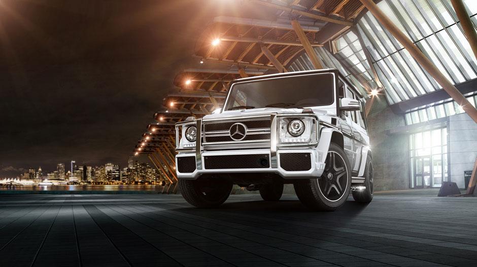 Mercedes benz of annapolis 2016 mercedes benz g class for Annapolis mercedes benz