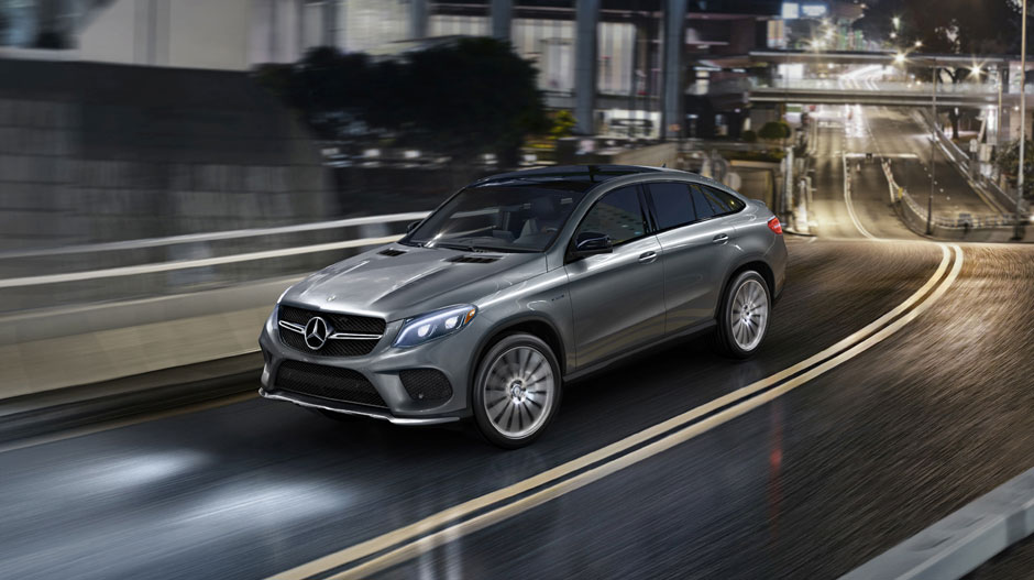 Mercedes benz of annapolis 2016 mercedes benz gle coupe for Mercedes benz annapolis