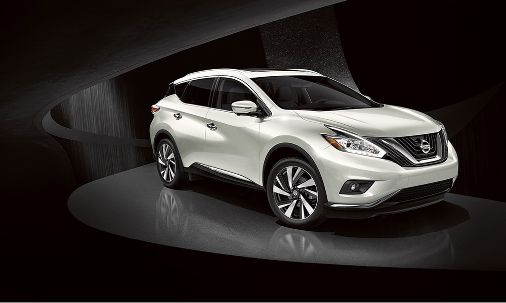 DCH Freehold Nissan - Nissan Murano Ranked a Top 10 Family Car of ...