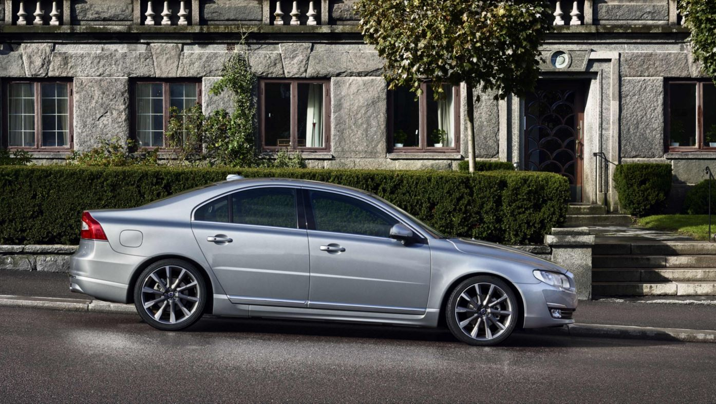 Volvo cars silver spring 2016 volvo s80 2016 volvo s80 publicscrutiny Image collections