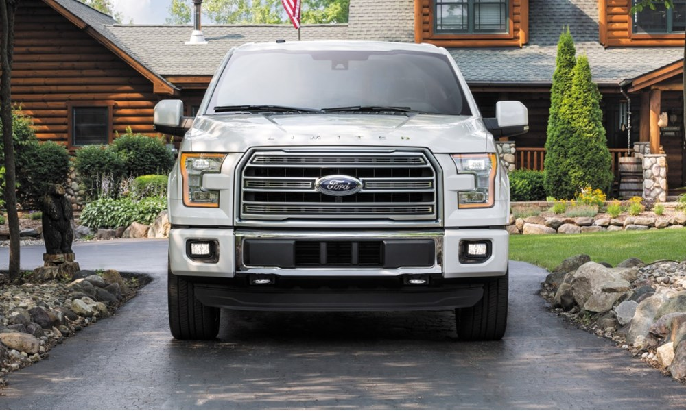 ford of columbia america s favorite truck is still the ford f 150. Cars Review. Best American Auto & Cars Review