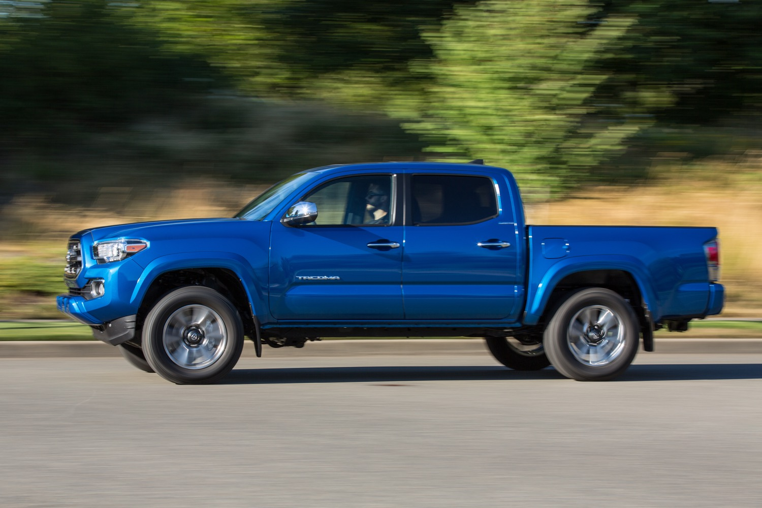 Dch Freehold Toyota 2016 Toyota Tacoma