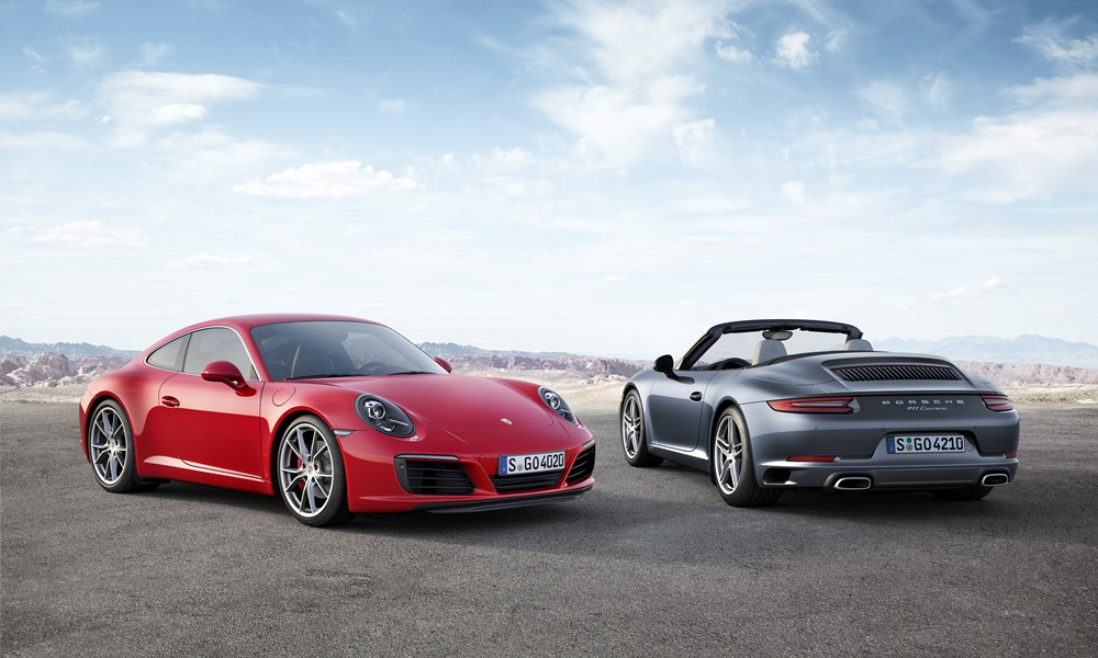Len Stoler Porsche December Newsletter - Len stoler audi