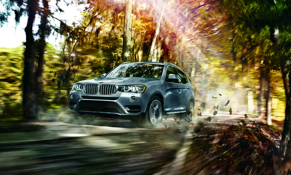 Performance Bmw 2017 Bmw X3