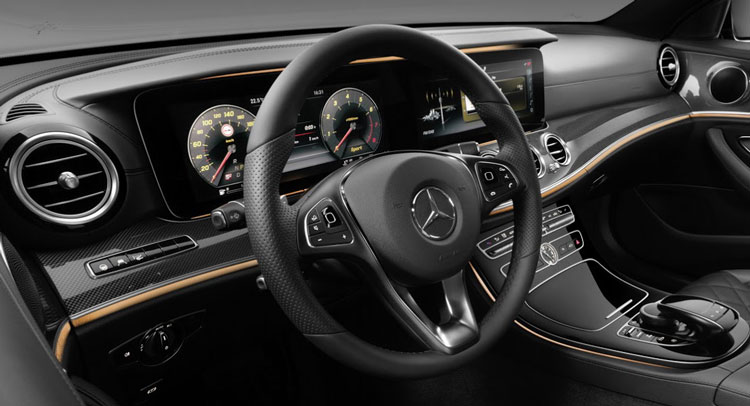 Sears imported autos mercedes benz debuts stunning 2017 for Mercedes benz service coupons 2017