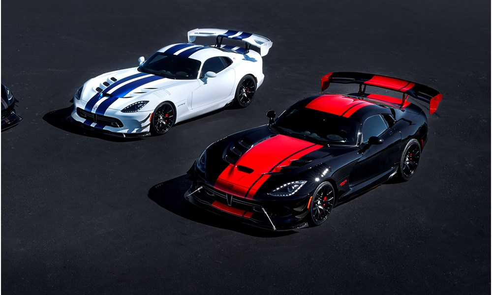 Motorworld Group Going Going Gone Viper 25th