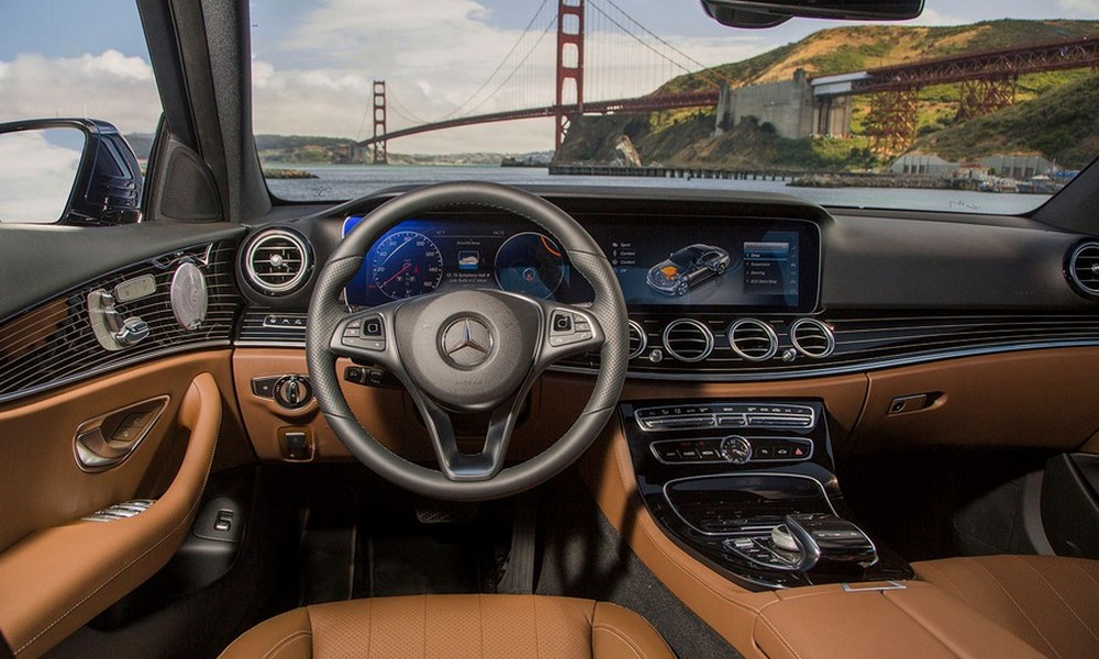 Rbm Of Atlanta 2017 Mercedes Benz E Class Is Kelley Blue Book 39 S Luxury Award Winner