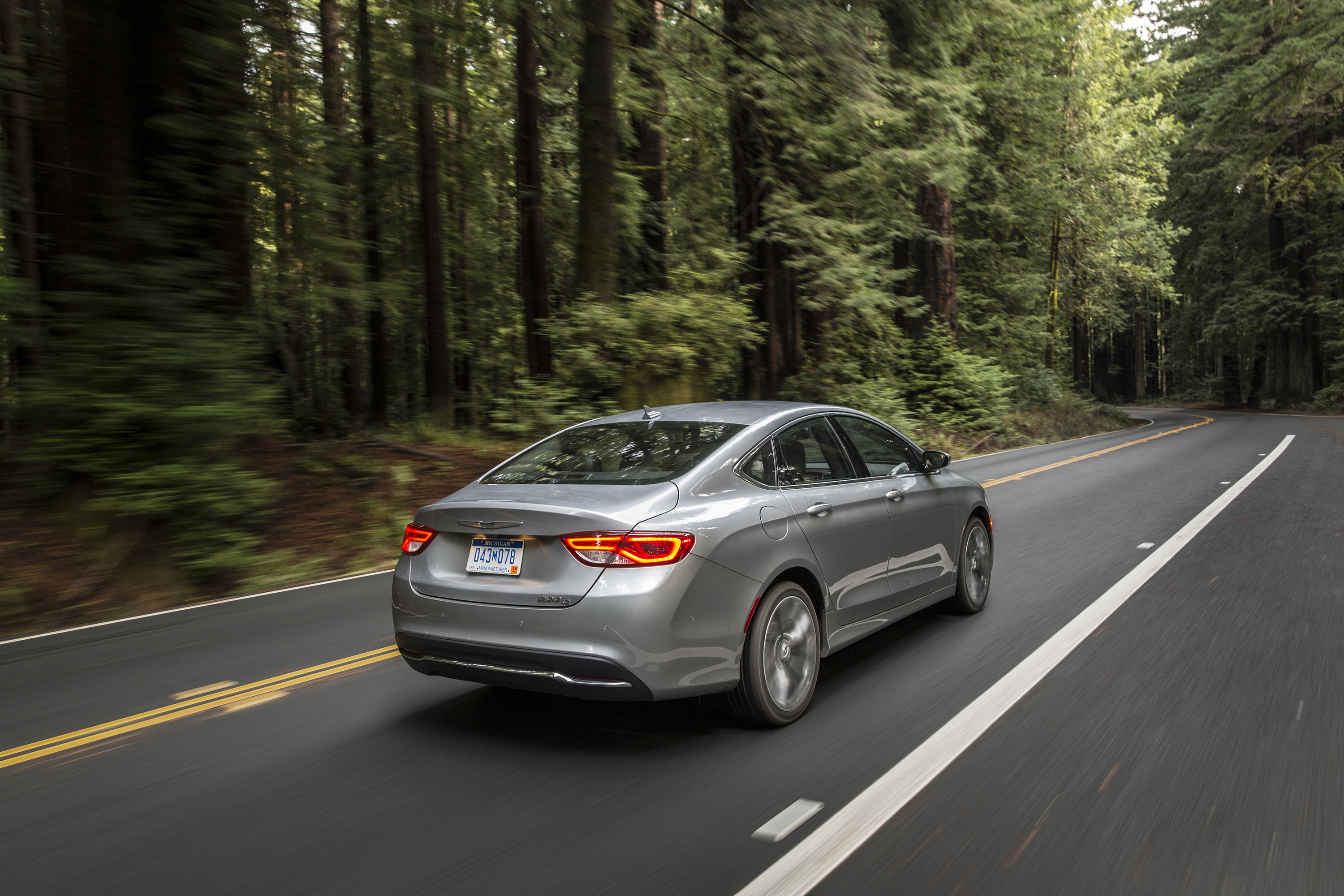 dallas dodge chrysler jeep ram 2017 chrysler 200 earns stellar five. Cars Review. Best American Auto & Cars Review