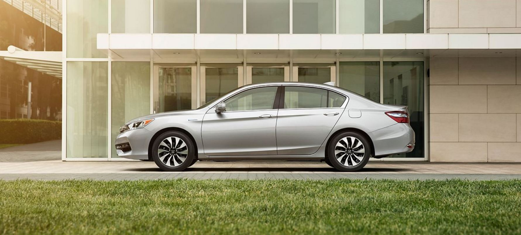 Ourisman honda of laurel more to love with all new 2017 for Ourisman honda of laurel