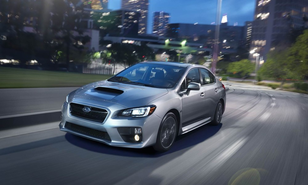 Subaru Badge of Ownership: Vote Now