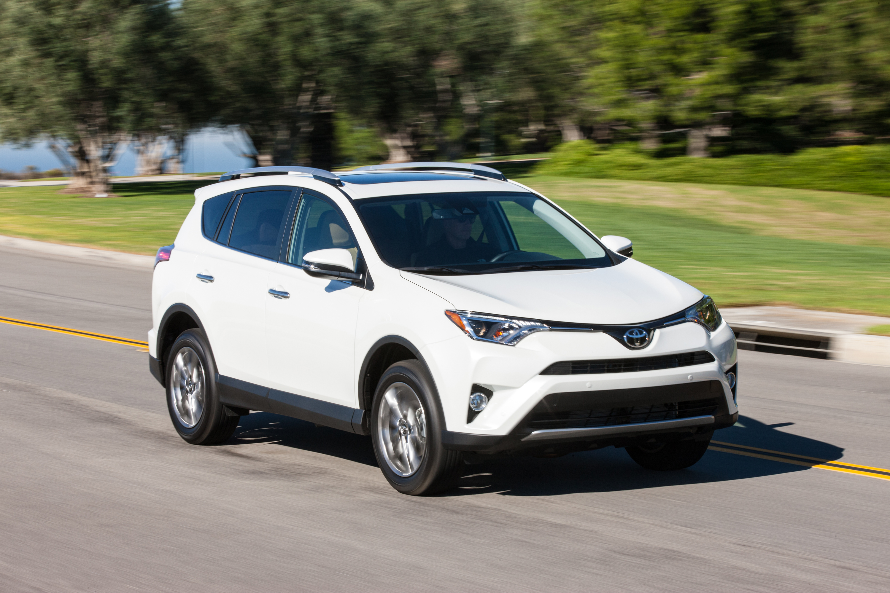 Dch Wappingers Falls Toyota 2017 Toyota Rav4 What S New