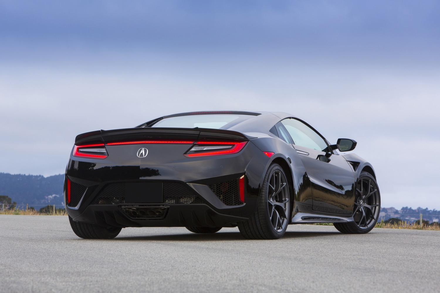 MotorWorld Group - 2017 Acura NSX Shatters Records, Breaks the Mold