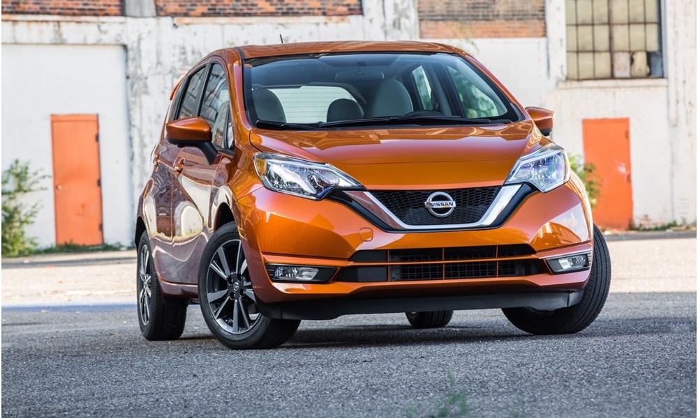 Pat Peck Nissan - Gulfport - 2017 Nissan Versa Note