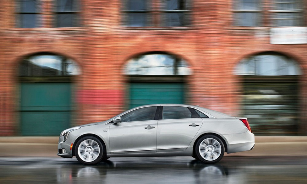 Hennessy Cadillac Cadillac Announces Major Lineup Changes