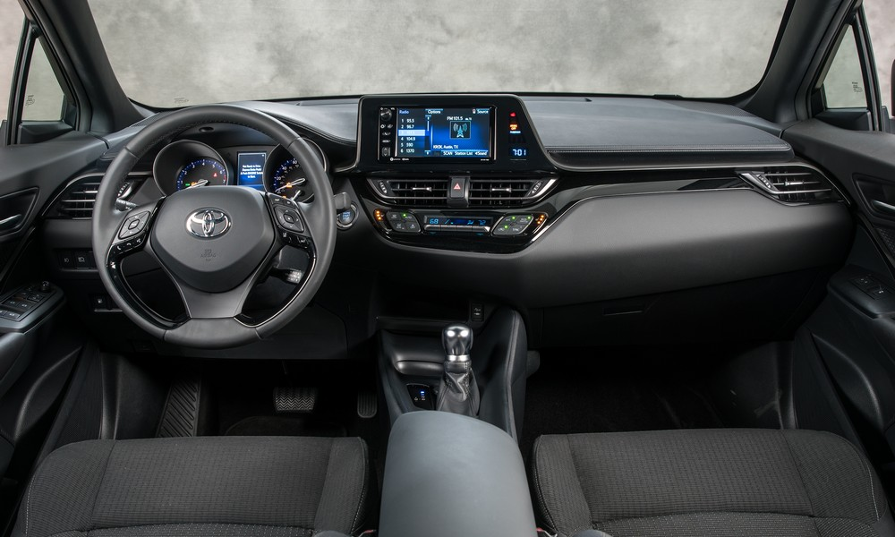 2018 Toyota Chr Awd | 2018 Car Reviews