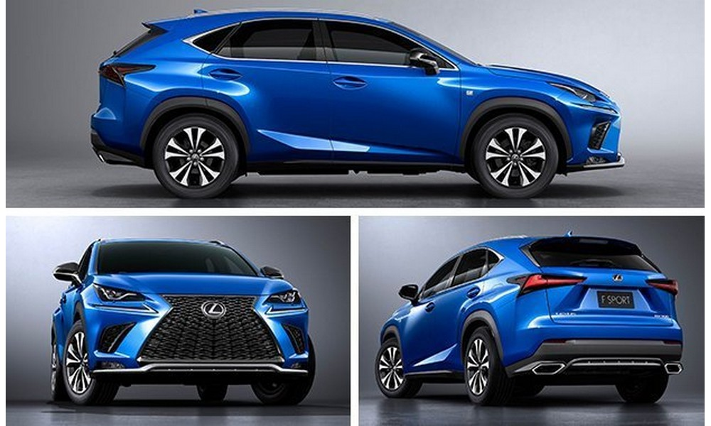 With The First 2018 Models Starting To Arrive At Lexus Of Mt. Kisco,  Thereu0027s Never Been A Better Time To Be A Lexus Fan. If Youu0027re In The Market  For A New ...