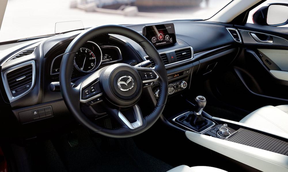 Heritage Mazda Towson >> Heritage Mazda - 2018 Mazda3