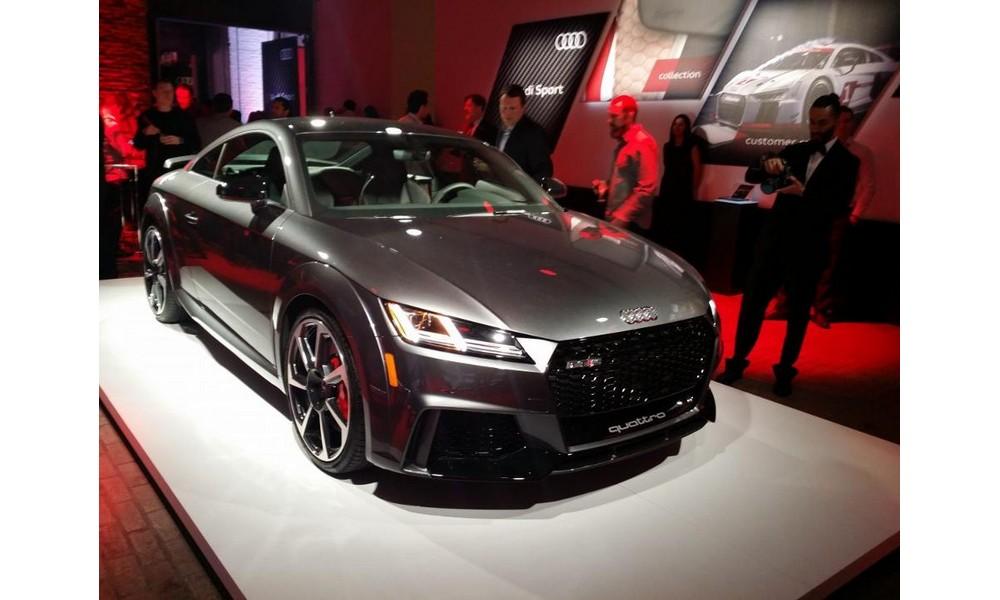 0a51d4c6fea Audi Honolulu - Audi RS Models to Take the U.S. by Storm