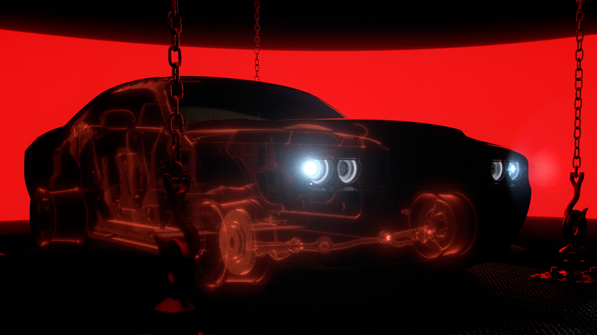 A New Chapter Is About To Begin In The Dodge Performance Legacy Automaker Resurrecting Demon Originally 2 Door Fastback Hardtop Version Of