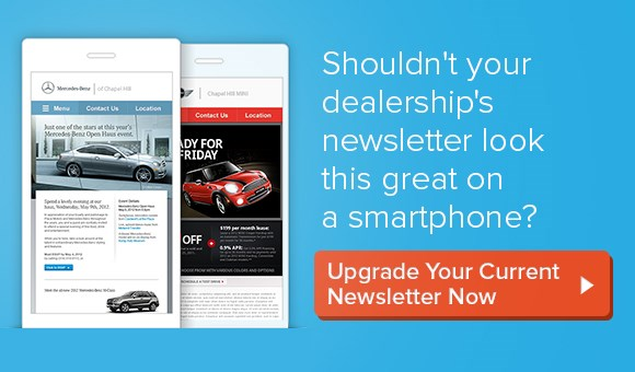 Mobile Newsletter