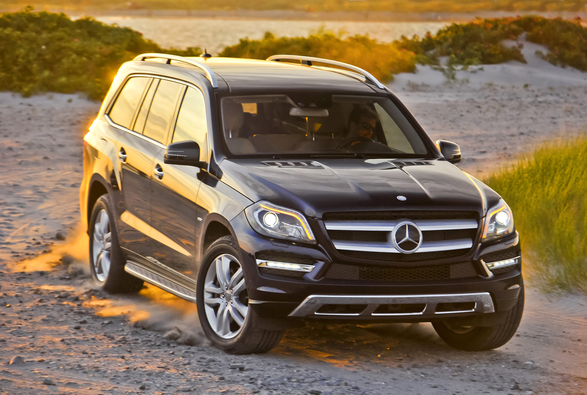 Mercedes Benz Of Owings Mills 2016 Mercedes Benz Gl Class