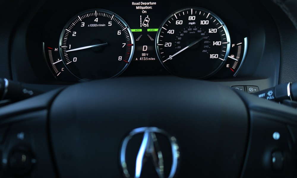 hall acura newport news over 100 000 acura vehicles now equipped with driver assist technologies. Black Bedroom Furniture Sets. Home Design Ideas